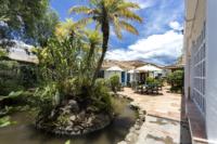 hotel Getsemaní en Villa de Leyva, Colombia