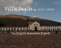 Villa Inglés Immersion Course